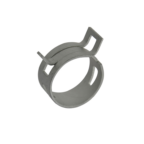 手壓式管束(Spring hose clamp)