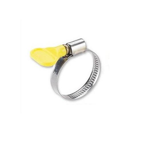 斑馬德式蝶型管束(German type hose clamp W/butterfly handle)